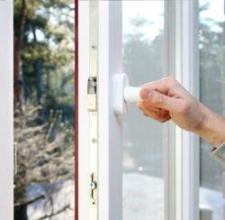 installazione finestre in pvc o in alluminio