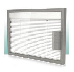 installazione tende vetro