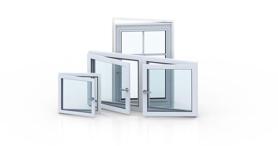 Materiali e finestre